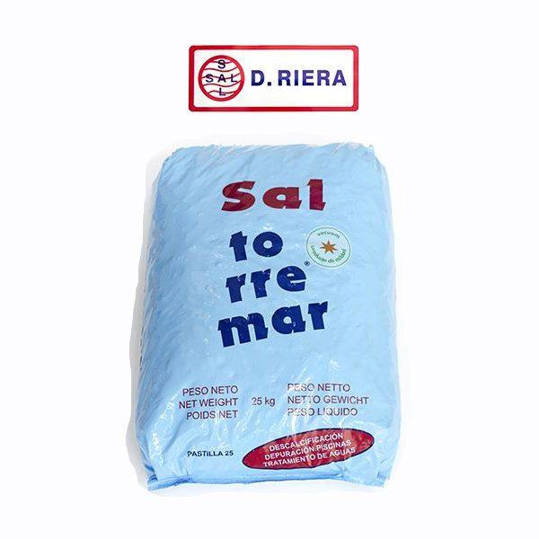 SAL MINERAL COMPACTADA VACUUM