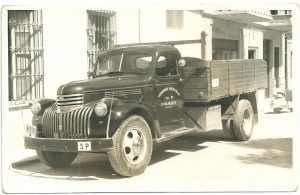 sal riera camion Agosto1958